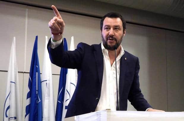 Discutibile Circolare Matteo Salvini Contro Cannabis Light