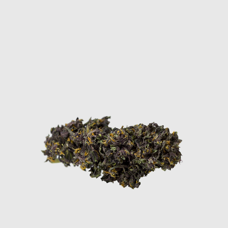Cannabis Light Cbweed Deep Purple CBD