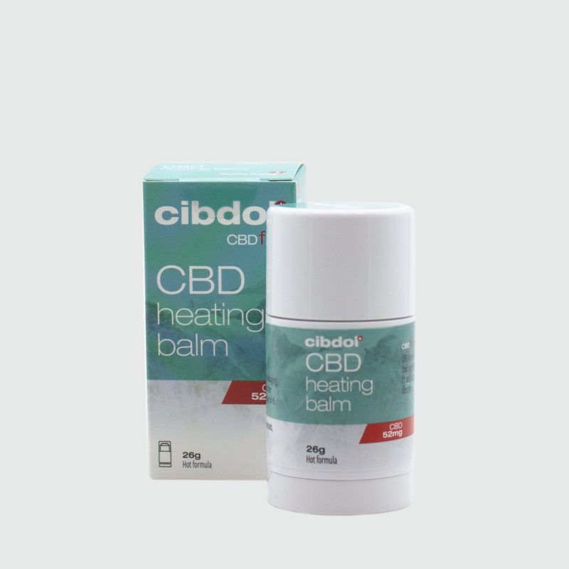 CBWEED-Heating-Balm-Cibdol