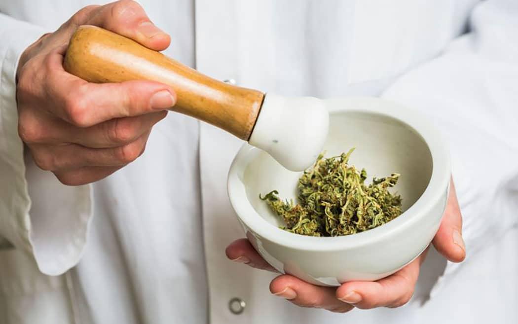 Come Da Chi Farsi Prescrivere Cannabis Terapeutica