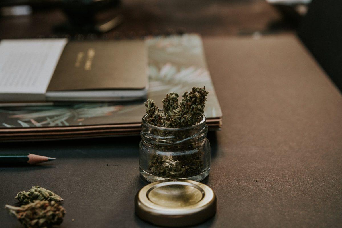 Cinque modi gustarsi Cannabis senza bisogno fumarla
