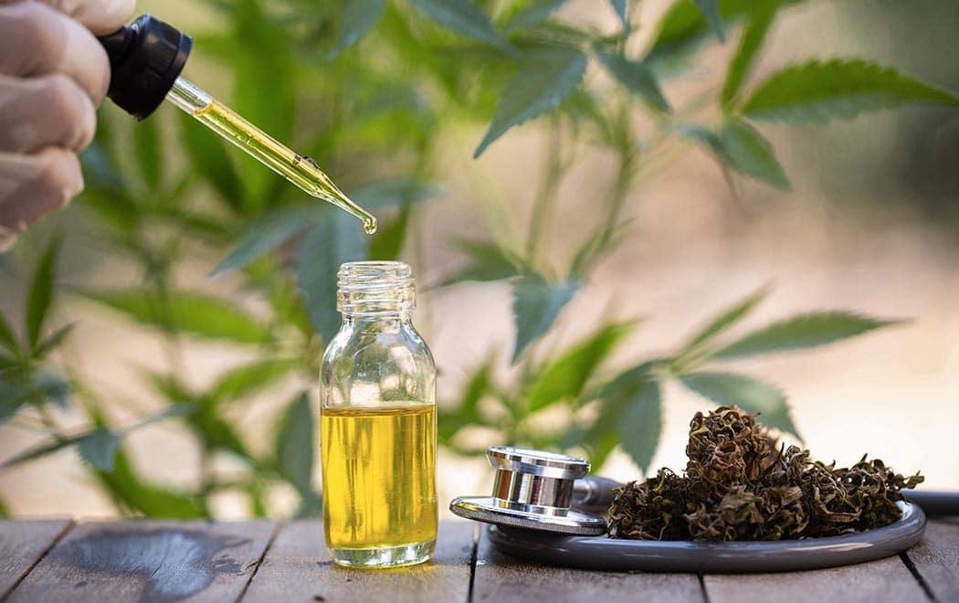 Taking CBD oil put you risk having license withdrawn