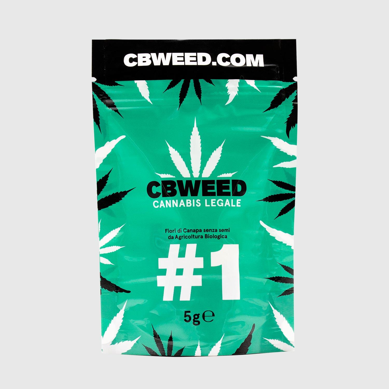 CBWEED-CB#01-CBD-5g