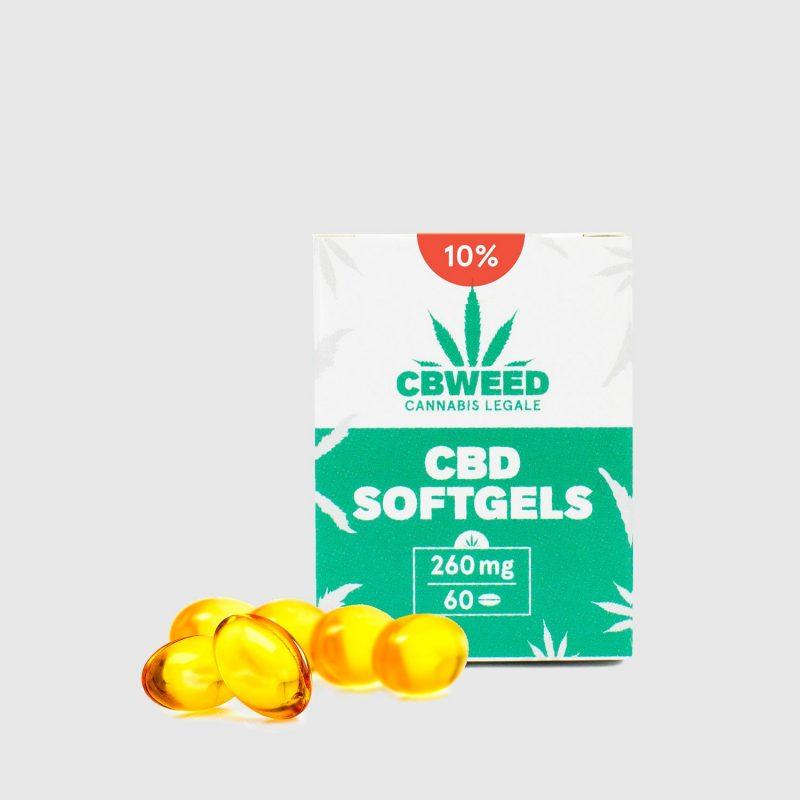 CBWEED-Capsule-CBD-10%
