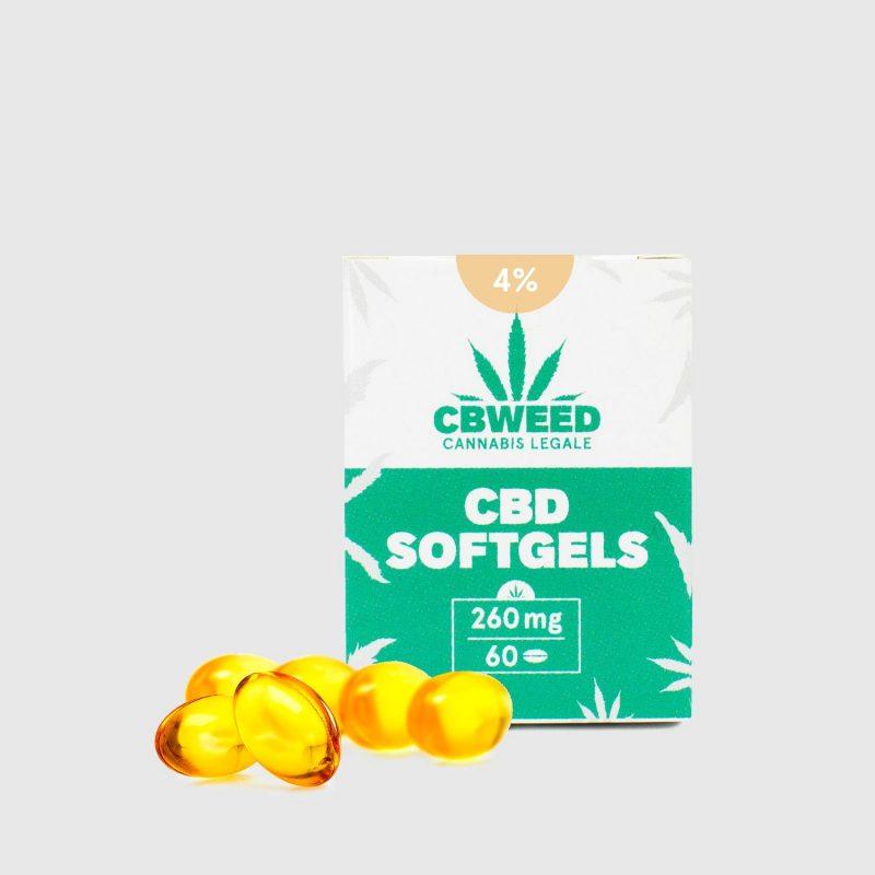 CBWEED-Capsule-CBD-4%