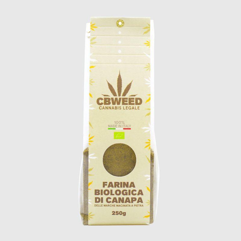 CBWEED-Farina-Canapa