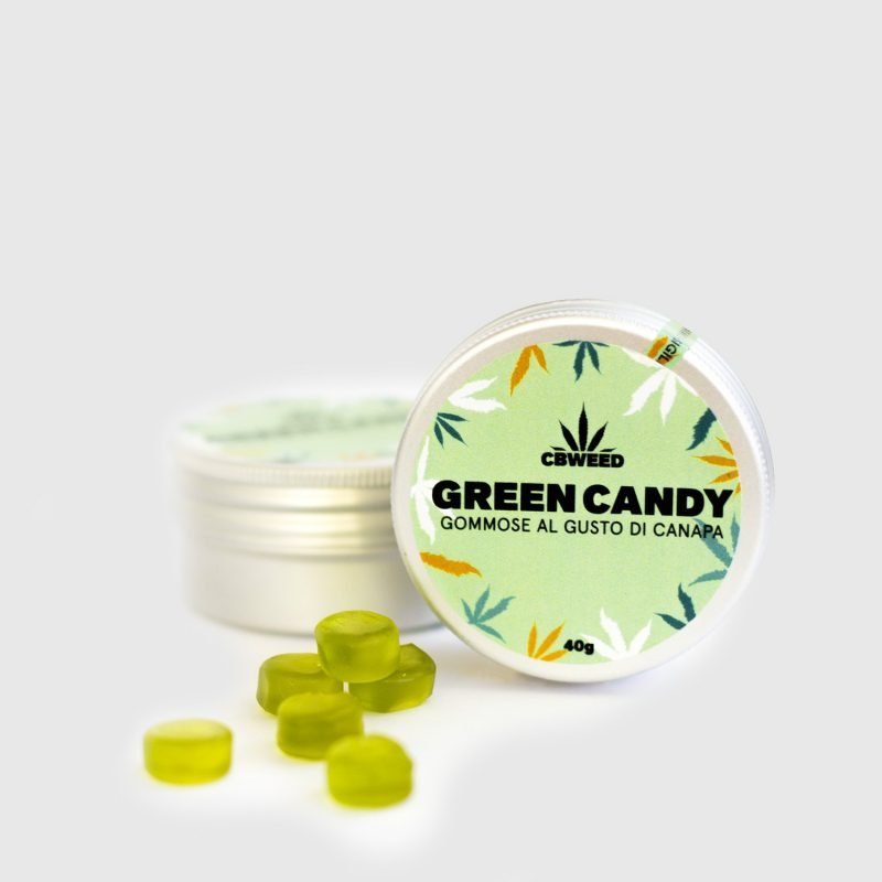 CBWEED-Green-Candy