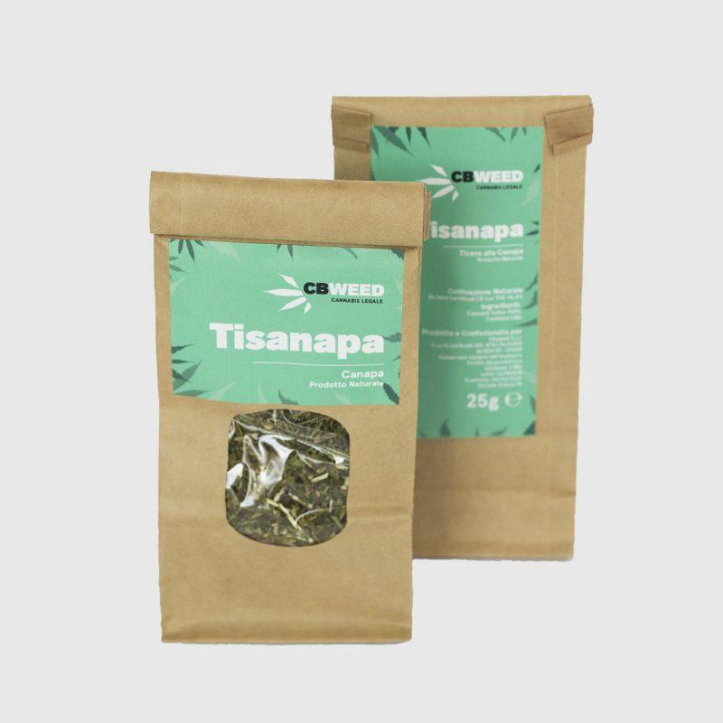 CBWEED-Tisanapa-Naturale