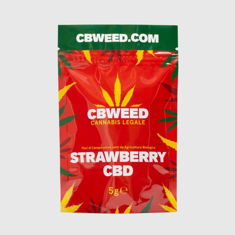 CBWEED-Strawberry-CBD-5g