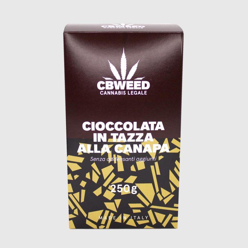 CBWEED-Cioccolata-Tazza