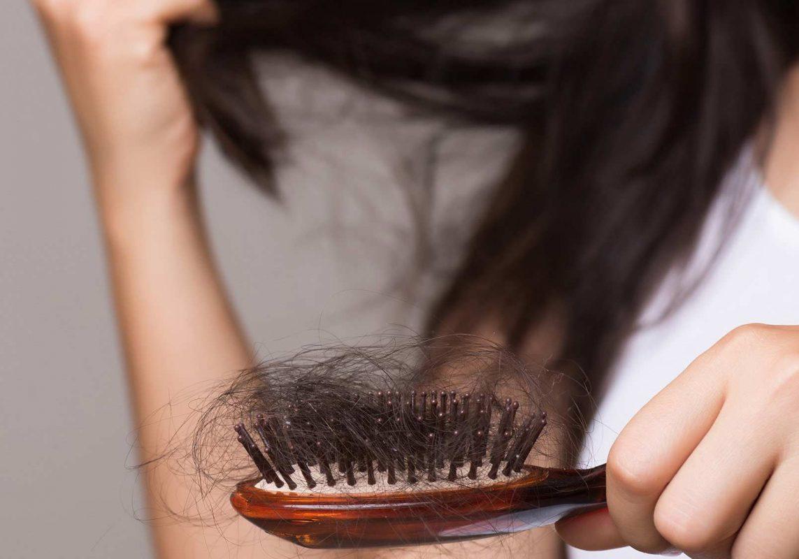 Come curare la perdita dei capelli con il CBD